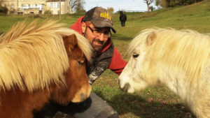 Platon Kiriazidis Ponies
