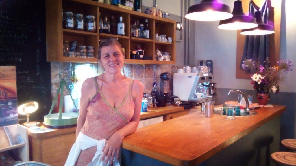 Rita von Idea Emporium Shop - Platon Kiriazidis
