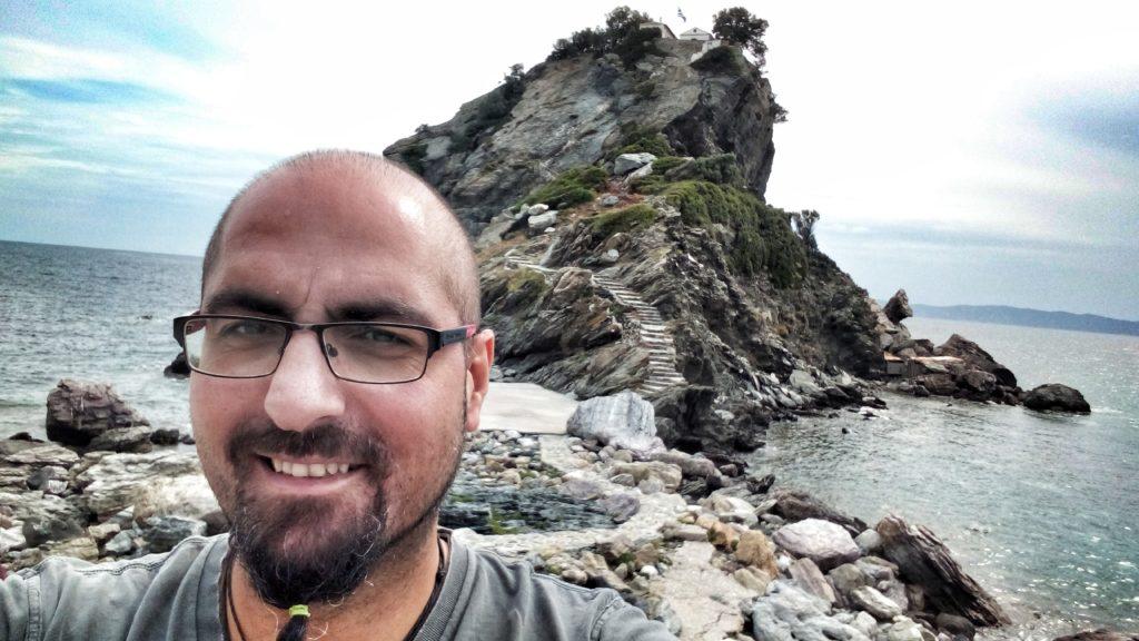 Reisen mein heutiges Leben - Platon Kiriazidis