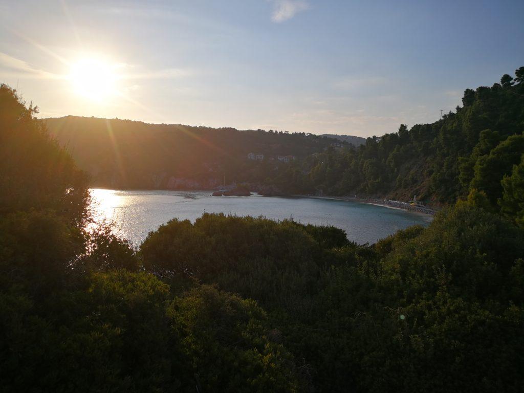 Stafylos Beach dritte Ansicht