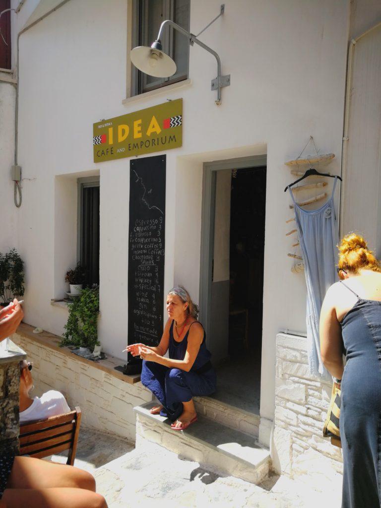 Idea Emporium Skopelos
