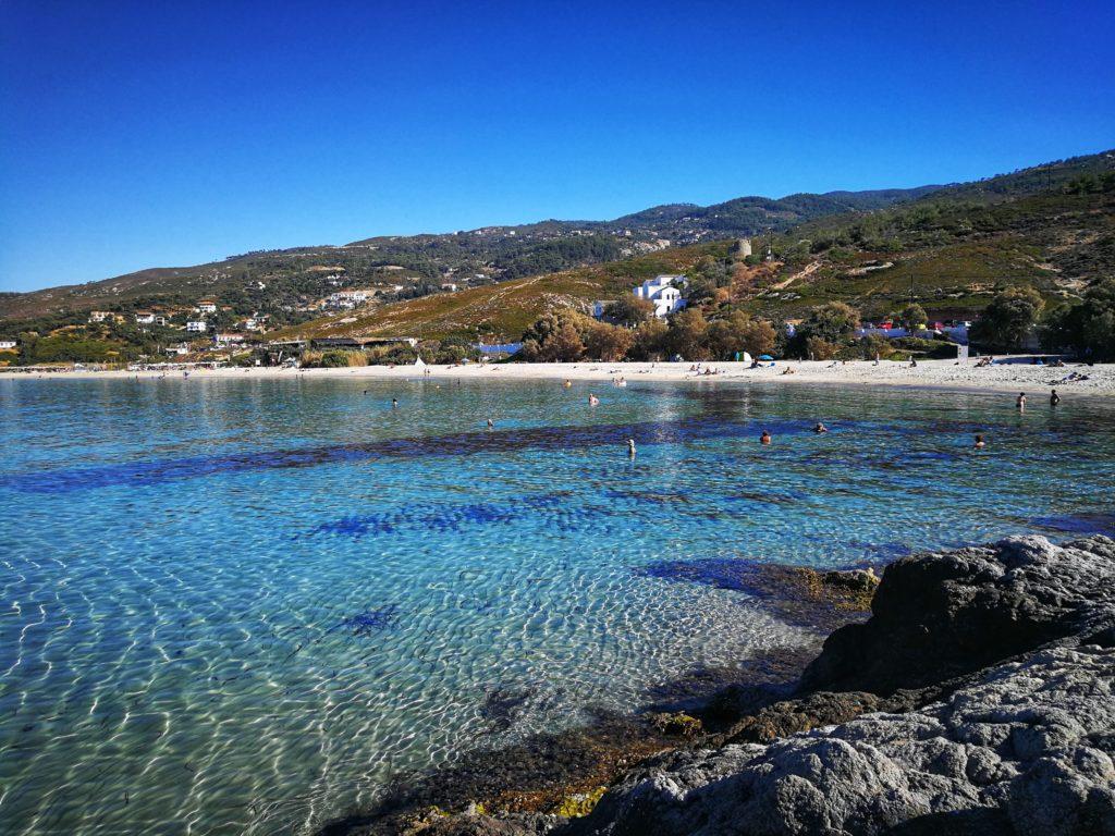 Mesakti Beach Ikaria_Platon Kiriazidis