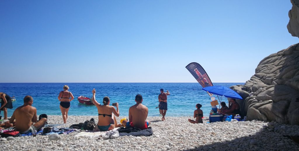 Alexis Sorbas Feeling, Seychelles Beach Ikaria_Platon Kiriazidis