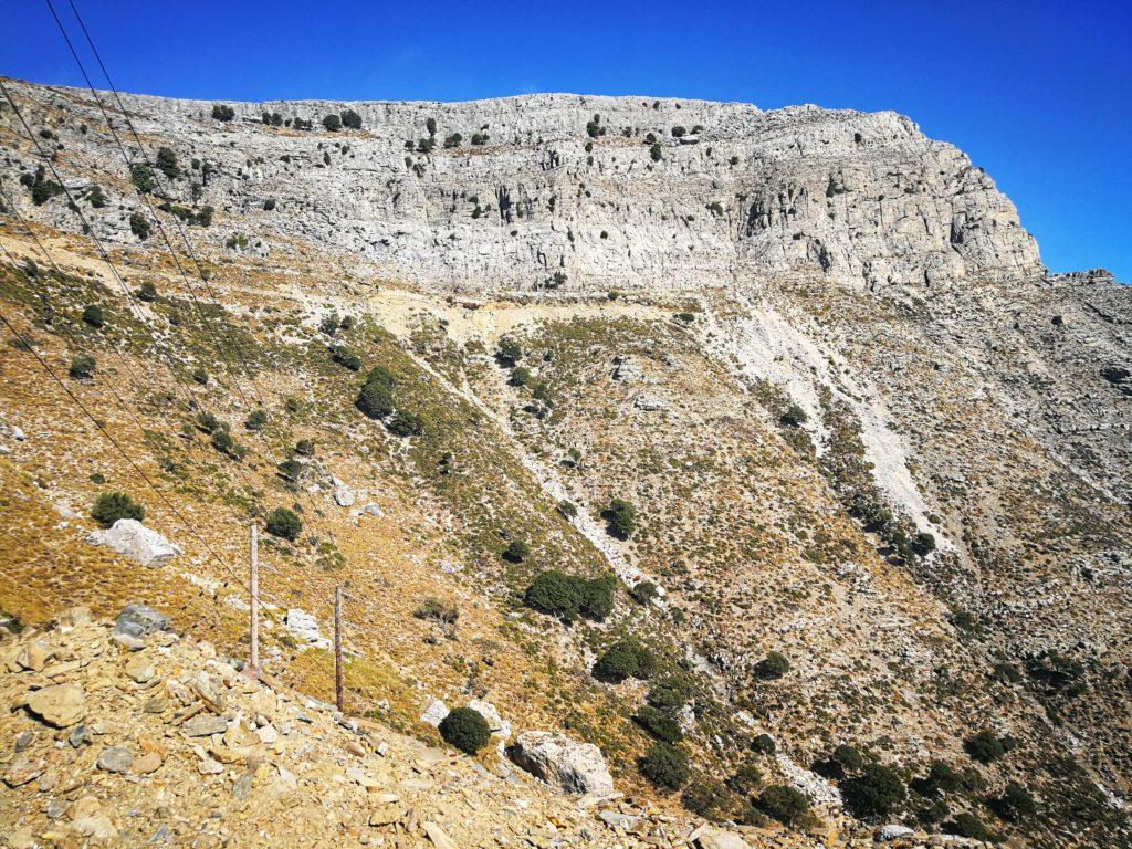 Landesinnere Berge von Ikaria_Platon Kiriazidis