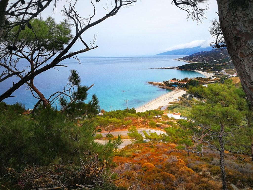 Nordwestküste Ikarias_Platon Kiriazidis