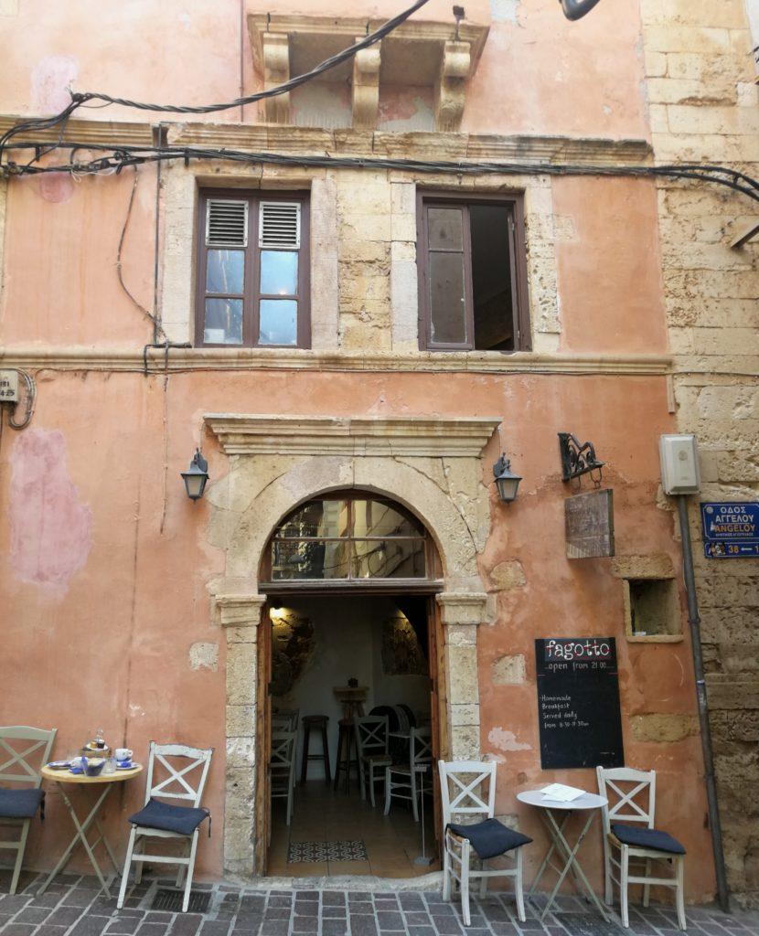 Das Fagotto Café - ein besonderes in ganz Griechenland_Platon Kiriazidis