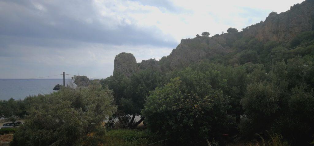 Polyrizo ist kaum bekannt und einen Besuch wert_Platon Kiriazidis