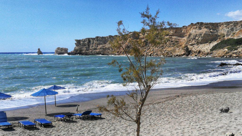 Triopetra auf Kreta ist etwas sehr Besonderes_Platon Kiriazidis