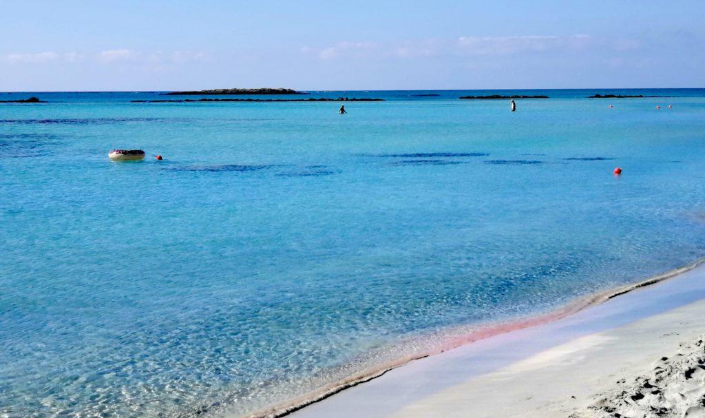 zweite Ansicht von Elafonissi Beach, kann mich nicht sattsehen_Platon Kiriazidis