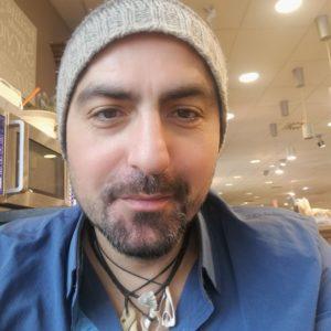 das Auflösen von Blockaden und Ängsten auf leichte und effektive Art - ich habe es selbst erlebt und gebe es nun weiter - Platon Kiriazidis