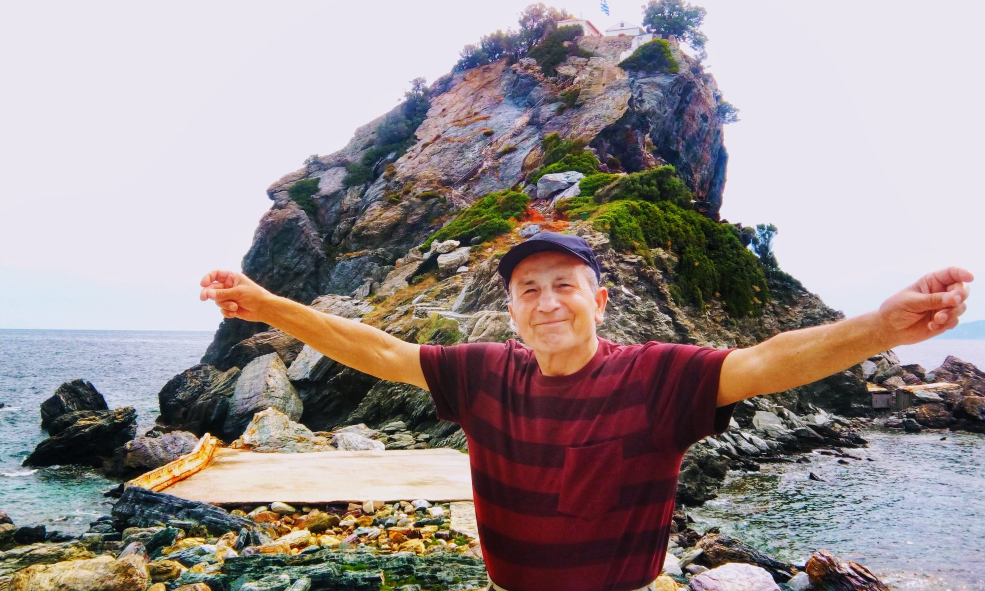 Lebe erfüllt!-Urlaubsseminare - Platon Kiriazidis