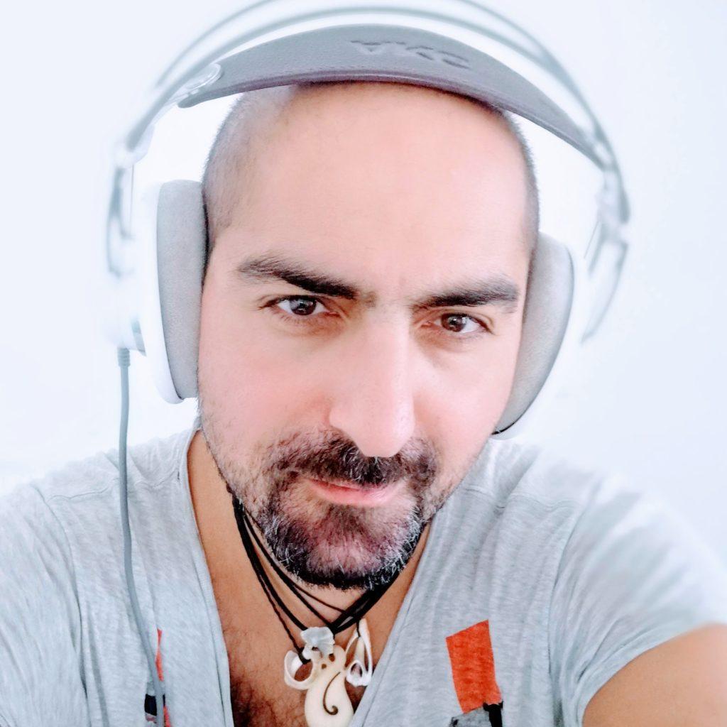 Musik ist meine große Leidenschaft und gibt mir sehr viel - Platon Kiriazidis