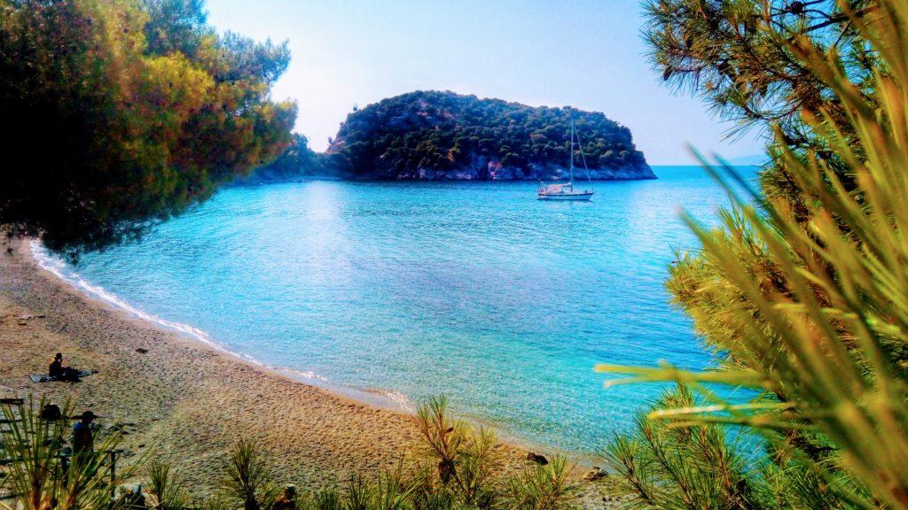 Lebe erfüll!-Urlaubsseminar auf der Trauminsel Skopelos - Platon Kiriazidis